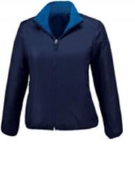 Ladies Reversible Jacket - Click for Larger Image!